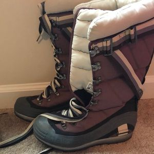 Stella McCartney for Adidas winter boots